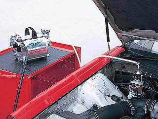 【専用工具】ブレーキブリーダー (ABX70)