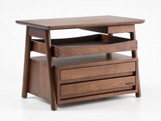 木製チェスト
