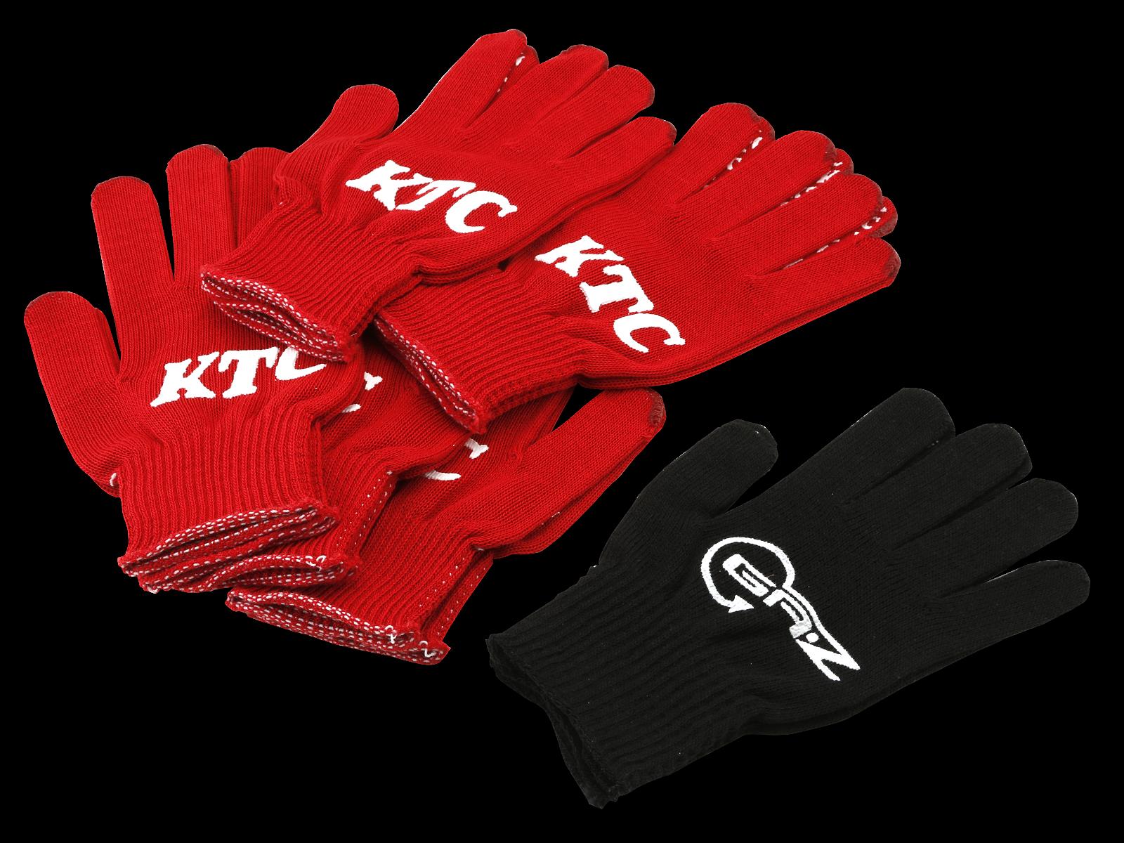 軍手アソートパック   KTCツールオフィシャルサイト