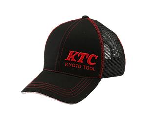 KTCメッシュキャップ