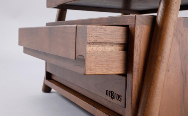 木製チェスト、イメージ1