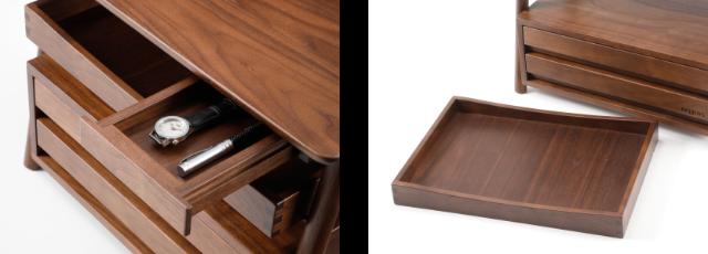木製チェスト、イメージ3