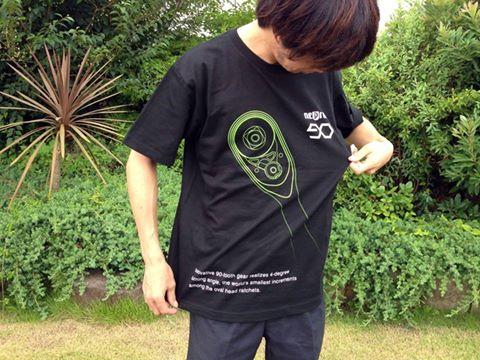 【Tシャツデザインキャンペーン結果発表!】