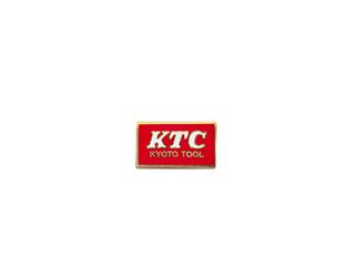 KTCロゴピンバッジ YG-00
