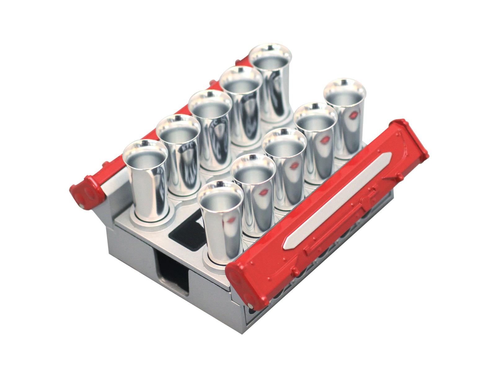 V10エンジンカードホルダー(GAZYG-009)