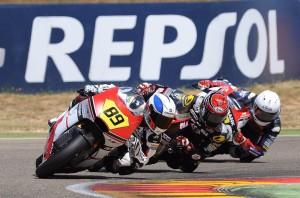 【NTS T.Pro Project Race Report】トップ争いを繰り広げ2戦連続ダブル表彰台