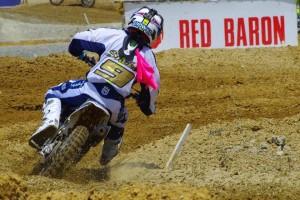 【レースレポート】Husqvarna Racing – 全日本モトクロス選手権 第5戦