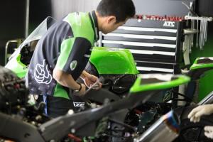 鈴鹿8耐 – Team Greenを応援しよう!