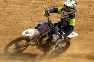 【レースレポート】Husqvarna Racing – 全日本モトクロス選手権 第6戦