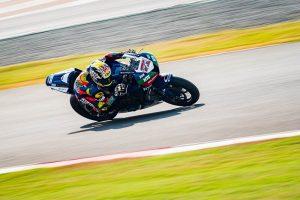 【T.Pro Yuzy Honda NTS Race Report】アクシデントで始まったインド。満身創痍ながらリードを広げる