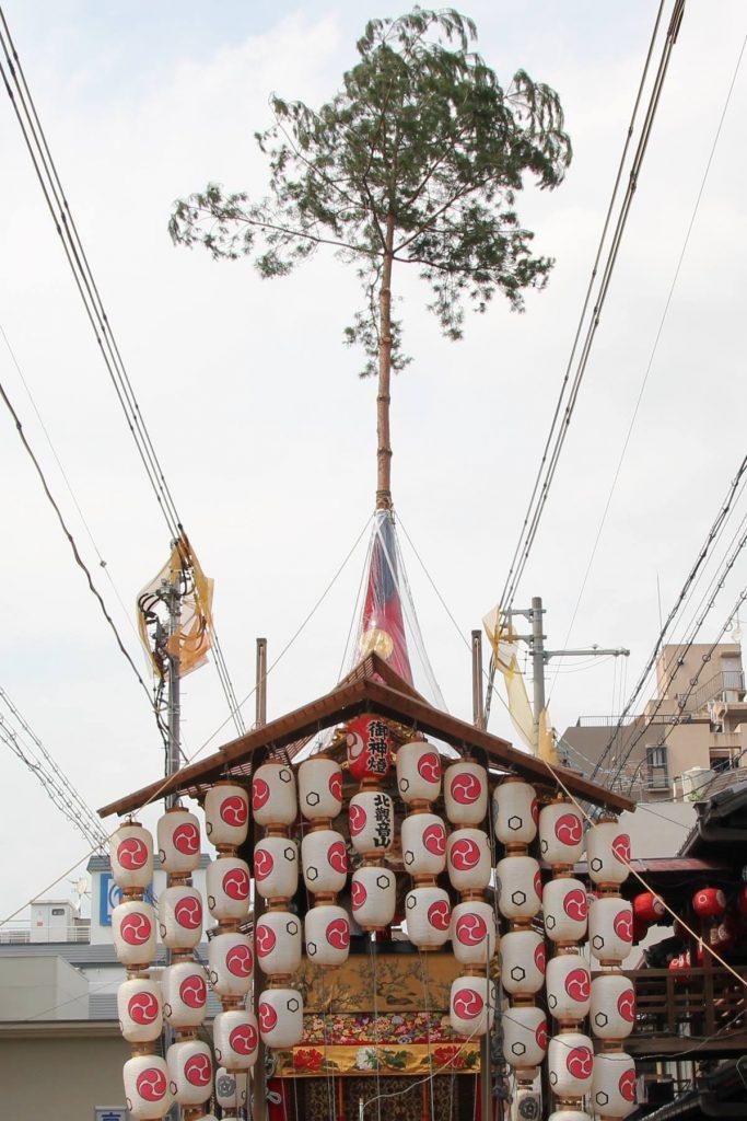 祇園祭 『山』と『鉾』の違いは?