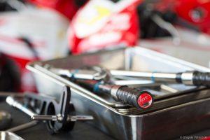 アジアロードレース選手権:T.Pro Honda NTS