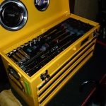 チェスト(SKX0213シリーズ)工具セット